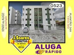 JC.Universitária, 3 quartos, suíte, 75m², R$ 850 C/Cond, Aluguel, Apartamento, João Pessoa