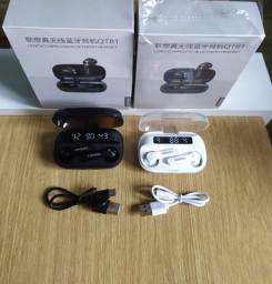 Fone Lenovo Qt81  Bluetooth 5.1 Tws Sem Fio Touch Control