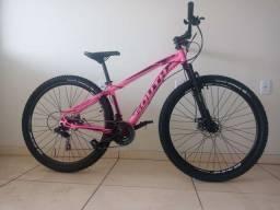 Título do anúncio: Bike 1,450 avista nova