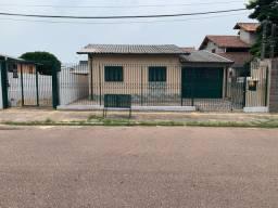 Vendo duas casas em Sapucaia do Sul