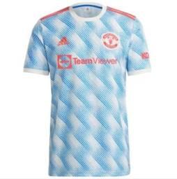 Título do anúncio: 3° Camisa Manchester United