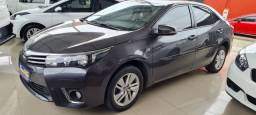 Título do anúncio: Corolla GLi 1.8 16V Flex Automático 4P