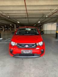Fiat Mobi 2019 EXTRA