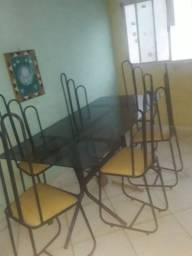 Messa 6 cadeira