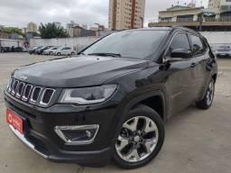 Título do anúncio: Jeep Compaas 2.0 flex Limited