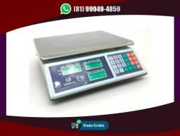 Título do anúncio: Balança Eletrônica Digital 40kg Alta Precisão Top De Linha