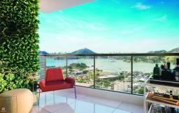 Título do anúncio: Apartamento para Venda em Vitória, Praia do Suá, 2 dormitórios, 1 suíte, 2 banheiros, 1 va