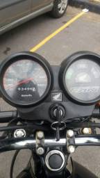 Título do anúncio: Moto CG FAM 2007