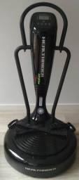 Plataforma Vibratória Healthrider H40v