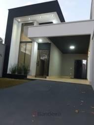 Título do anúncio: Casa com 3 quartos - Bairro Jardim Presidente em Goiânia