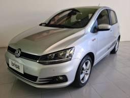 VW Fox 1.6 Rock in Rio 2016 Completo