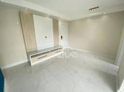 Título do anúncio: Apartamento com 1 dormitório à venda, 66 m² por R$ 1.115.000,00 - Brooklin Novo - São Paul