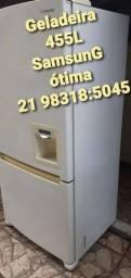Título do anúncio: ÓTIMA Geladeira  SamsunG   455L   entrego