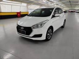 Título do anúncio: Hyundai Hb20 1.0 Ocean - 2017 - Manual