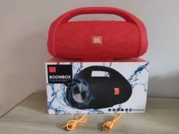 Caaixa de Somm JBL Boombox 30cm - Som Superr Forte