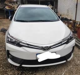 Título do anúncio: Corolla Toyota XEI20FLEX