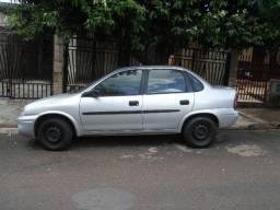 Título do anúncio: Corsa Wind 1.0 Gasolina 2000