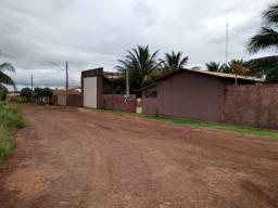 Imovel em São Gabriel do Oeste MS - 3 Barracões com Casa e 3 Terrenos Vazios