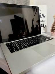 MacBook Pro<br><br>Monitor: 13,3 polegadas