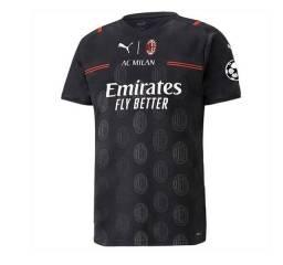 Nova Camisa Milan 21/22 - Puma