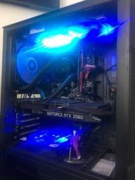 Computador gamer High End completo