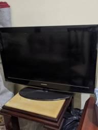 Tv Samsung ( Display quebrado) Tira Peça