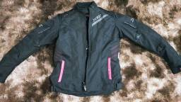 Título do anúncio: Jaqueta X11 Evo 3 feminina rosa GG