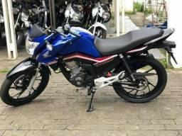 Título do anúncio: Honda cg160 titan