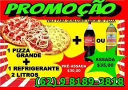 Título do anúncio: Primo Pizza a Melhor Pizza de Goiânia - Atacado e Varejo - Pré-Assada e Assada