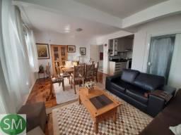 Título do anúncio: Apartamento para venda tem 87 metros quadrados com 3 quartos em Coqueiros - Florianópolis
