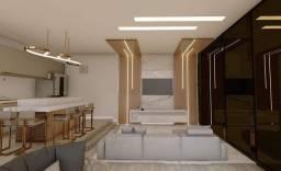 Projetos 3D _ Ambientes Planejados