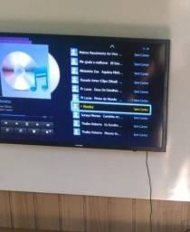 TV Samsung 32 polegadas Ismart