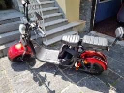 Título do anúncio: Scooter eletrica