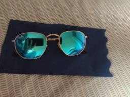 Óculos Rayban verde