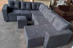 Título do anúncio: Sofa cm entrega em toda manaus hoje hoje