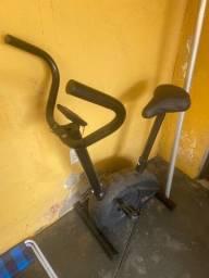 Título do anúncio: Bicicleta ergometrica