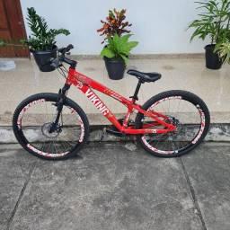 Bicicleta Vikingx Usada