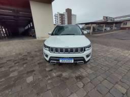 Jeep compas limited 33 mil klm - *
