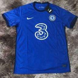 Camisas de time Tailandesas R$110,00