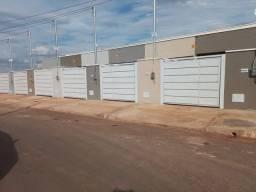 Título do anúncio: Casa para venda possui 72 metros quadrados com 2 quartos em Solange Park II - Goiânia - GO
