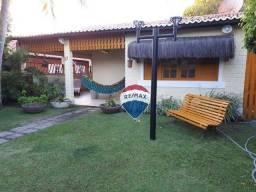 Título do anúncio: Casa para alugar por temporada com 3 dormitórios, por R$ 500/dia - Praia do Cupe