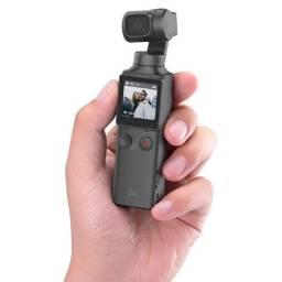 Título do anúncio: Xiaomi Fimi Palm Gimbal Câmera 4k usado