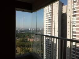 Título do anúncio: Apartamento com 1 dormitório, 75 m² - venda por R$ 585.000,00 ou aluguel por R$ 1.700,00 -