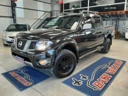 Título do anúncio: Nissan Frontier SV Attack 2.5 Diesel CD Turbo 2016