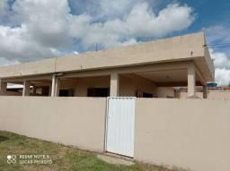Alugo casa em Degredo/São João da barra