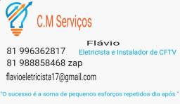 C.M serviços