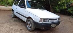 Fiat uno 1994 em dia