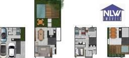 Título do anúncio: Sobrado com 3 dormitórios à venda, 280 m² por R$ 3.350.000 - Jardim Leonor - São Paulo/SP