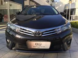 Corolla XEI 2016 automático