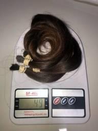 Cabelo Humano Brasileiro para Mega Hair